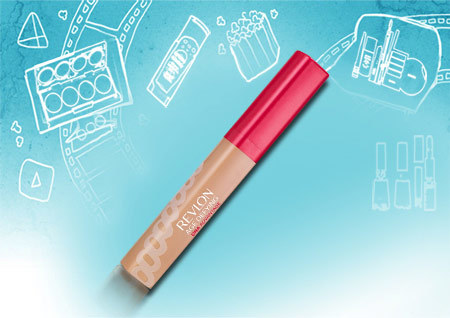 revlon age defying concealer with dna