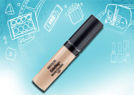 revlon colorstay concealer review