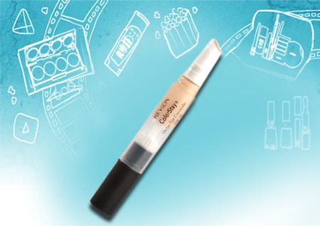 revlon colorstay under eye concealer review