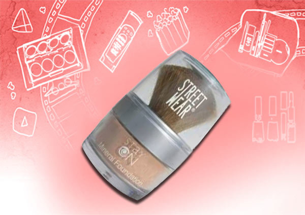 Best Mineral Foundations - 5. Street Wear Stay On Mineral Foundation