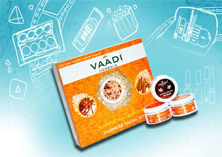 vaadi herbals facial kit review