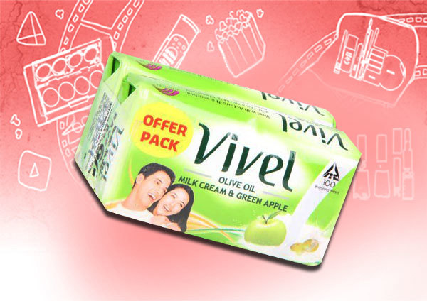 vivel green apple