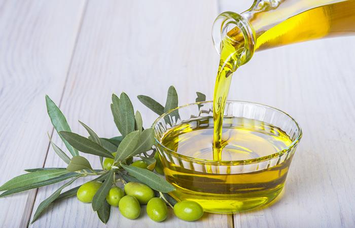 minyak zaitun berkhasiat untuk penderita diabetes