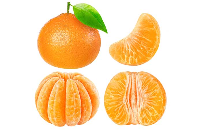 1. What Are Citrus Fruits