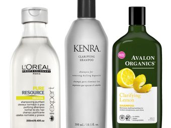 10 Best Clarifying Shampoos in India - 2021