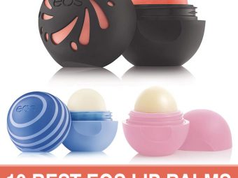 10 Best EOS Lip Balms – Our Top Picks Of 2021