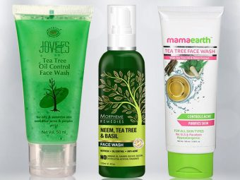 10 Best Tea Tree Oil Face Washes – 2019