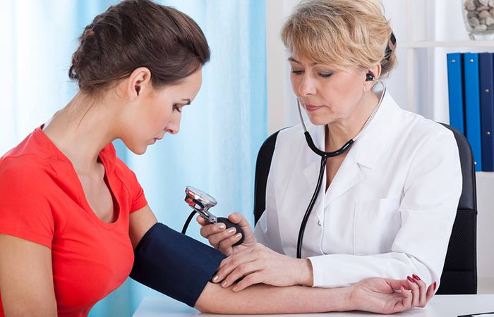 10. Lowers Blood Pressure Levels