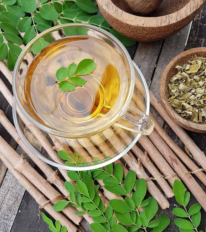 7 Fantastic Moringa Tea Benefits And How To Make It