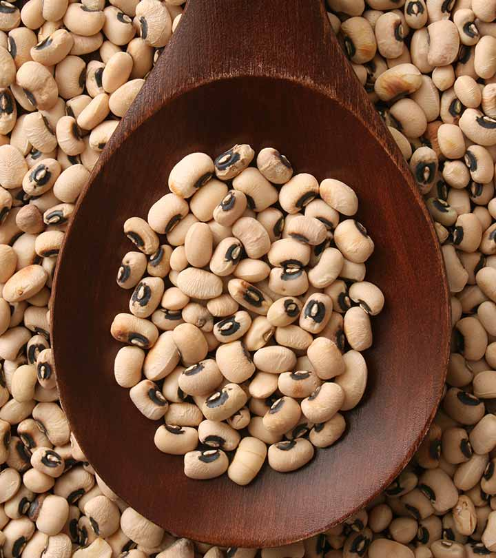 14 Best Benefits Of Cowpeas (Lobia) For Skin, Hair And Health