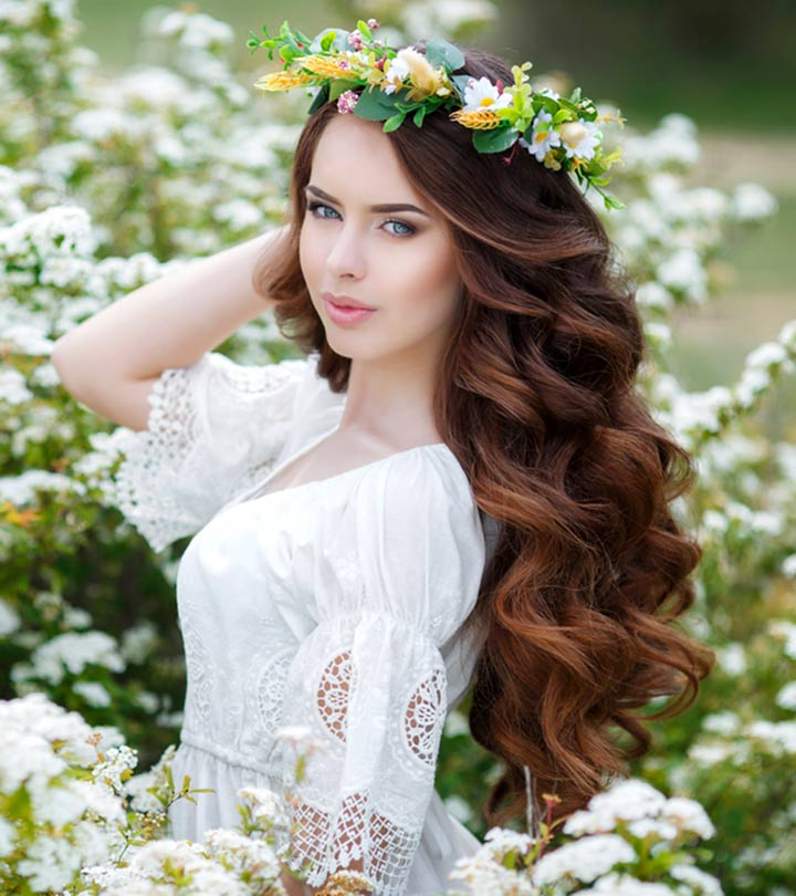 30 Natural Herbs For Hair Growth And Thickness