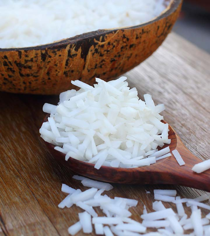 30 Best Benefits Of Coconut (Nariyal) For Skin And Health