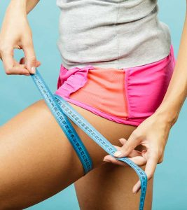 How to Lose Thigh Fat?
