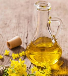 Top 10 Side Effects Of Mustard Oil