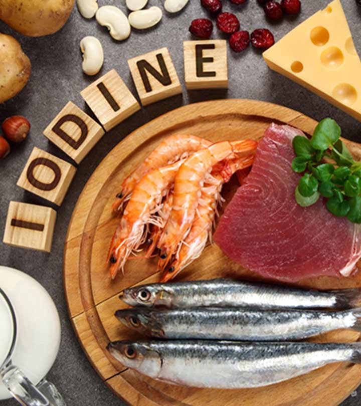 Iodine: 11 Health Benefits, Uses, Nutrition, And Possible Side Effects