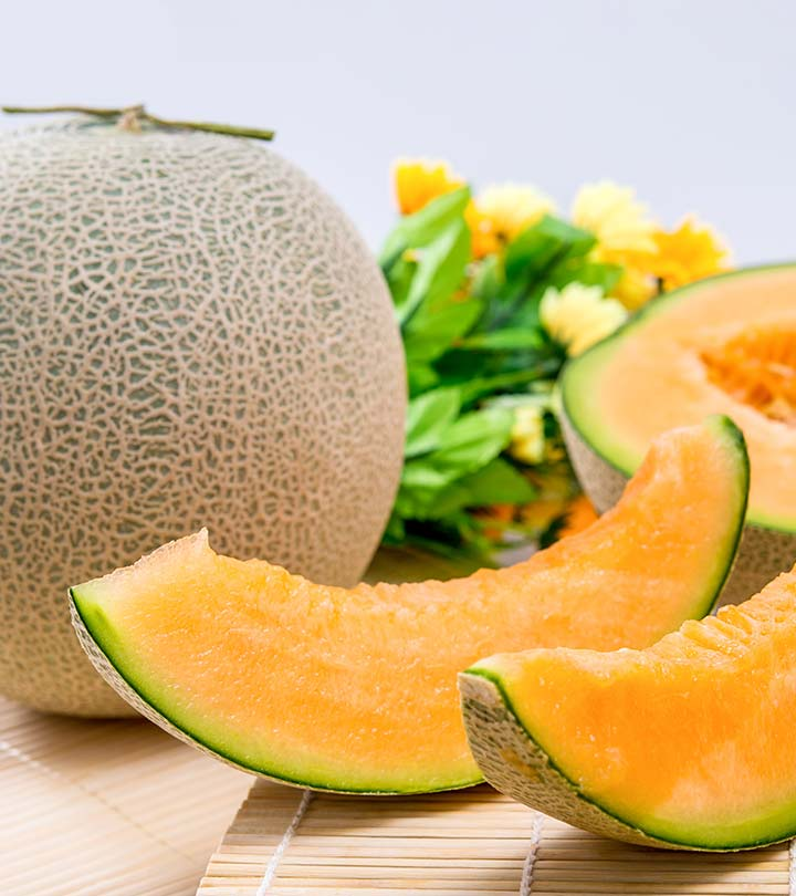 23 Best Benefits Of Cantaloupe Kharbuja For Skin Hair Health With new cells taking up the place of dead and damaged ones, your skin remains healthy. 23 best benefits of cantaloupe