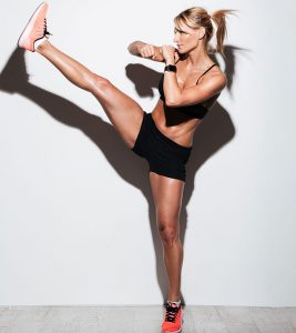 12 Leg Strengthening Exercises For Women – How To Get Strong Legs