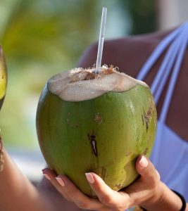 Is Coconut Water Good For Weight Loss?