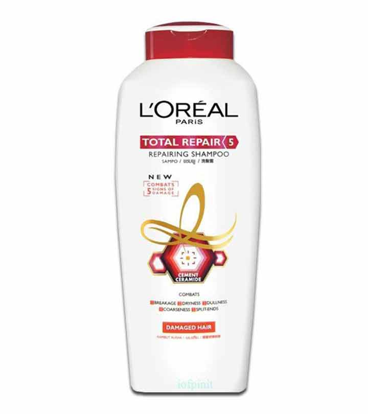 15 Best Loreal Shampoos in India