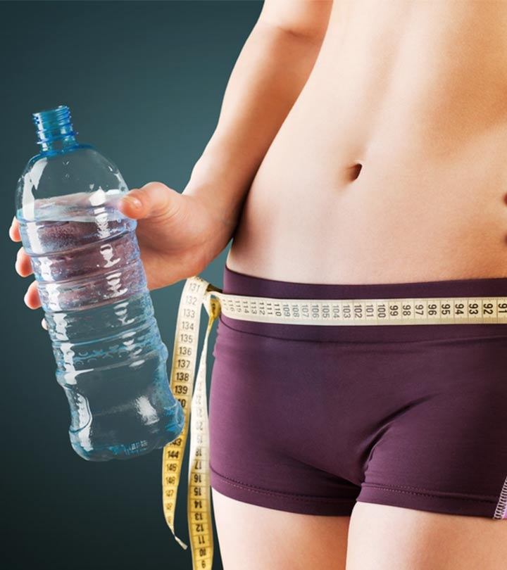 Water Therapy For Weight Loss: What Are The Steps?
