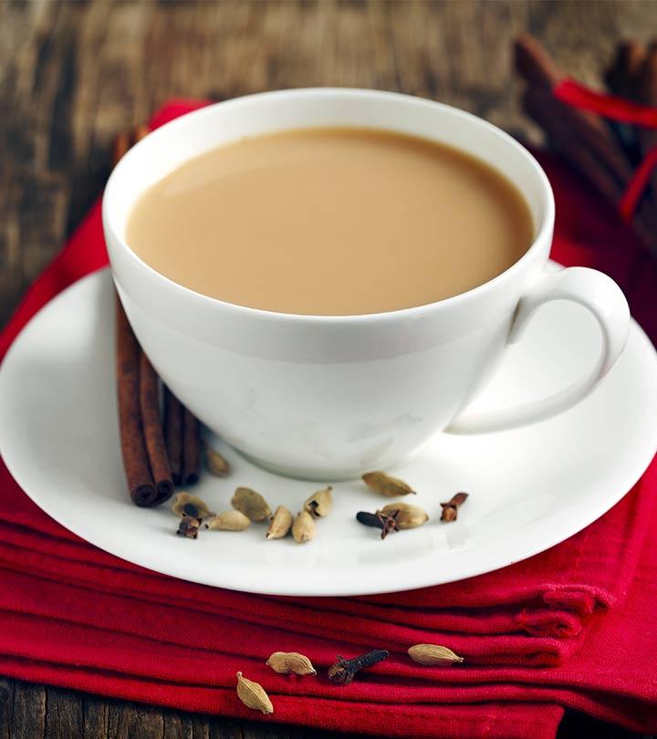 14 Amazing Benefits Of Cardamom Tea For Skin, Hair And Health