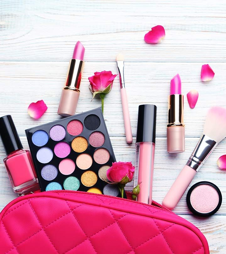 Best Bridal Makeup Kits Available In India - Our Top 10