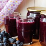 10 Best Benefits Of Grape Juice For Skin, Hair And Health