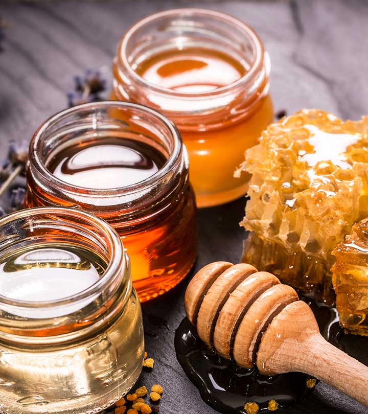 How Effective Is Honey For Acne?