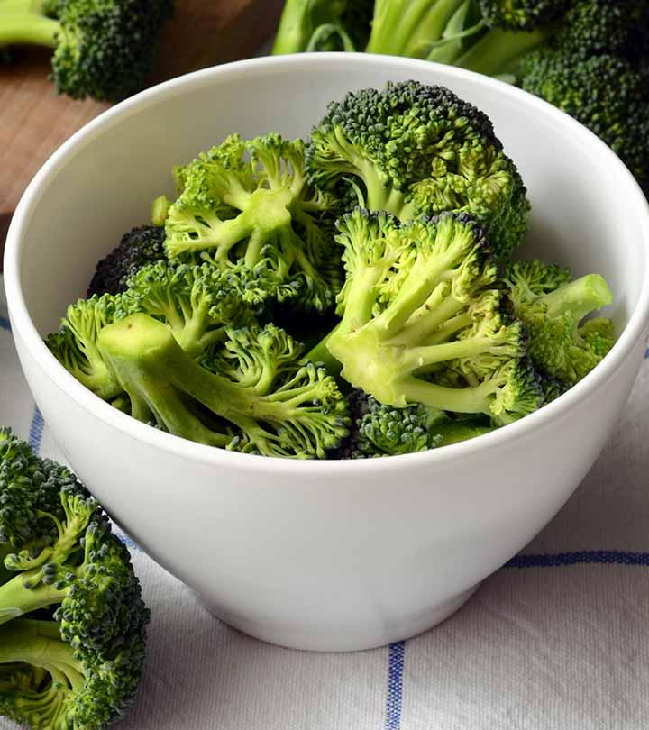 21 Best Benefits Of Broccoli (Hari Phool Gobhi) For Skin, Hair And Health