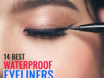 14 Best Waterproof Eyeliners Available In India 2020 – Reviews And Buying Guide-1