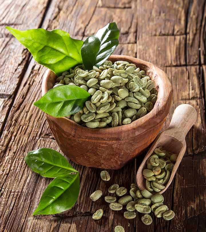 6 Powerful Ways Green Coffee Beans Can Help You