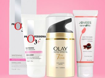 15 Best Pigmentation Creams For Flawless Skin in India – Best Of 2021