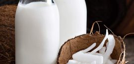15-Significant-Benefits-Of-Coconut-Milk-(Nariyal-Ka-Doodh)-For-Skin-And-Health