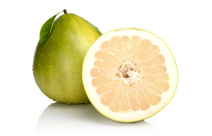 Citrus Fruits - Pomelo