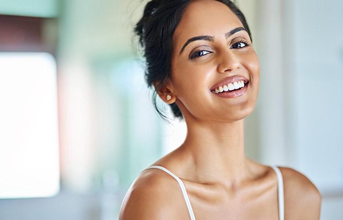 16. Enhances Skin Health
