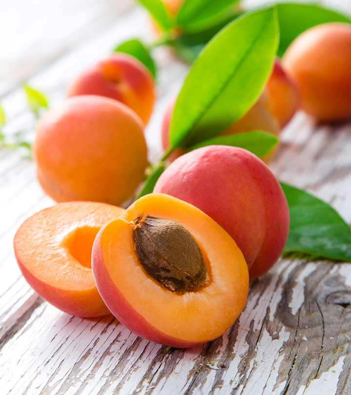 17 Impressive Benefits Of Apricot – The Nutrient-Rich Fruit Everyone's Talking About