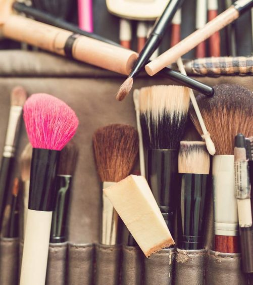 Best Makeup Brushes Available In India - Our Top 8