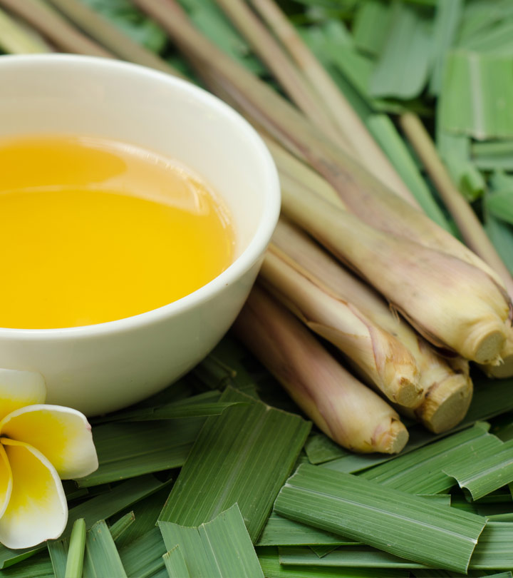 17 Amazing Benefits Of Citronella (Gandhatrina) Oil For Skin, Hair And Health