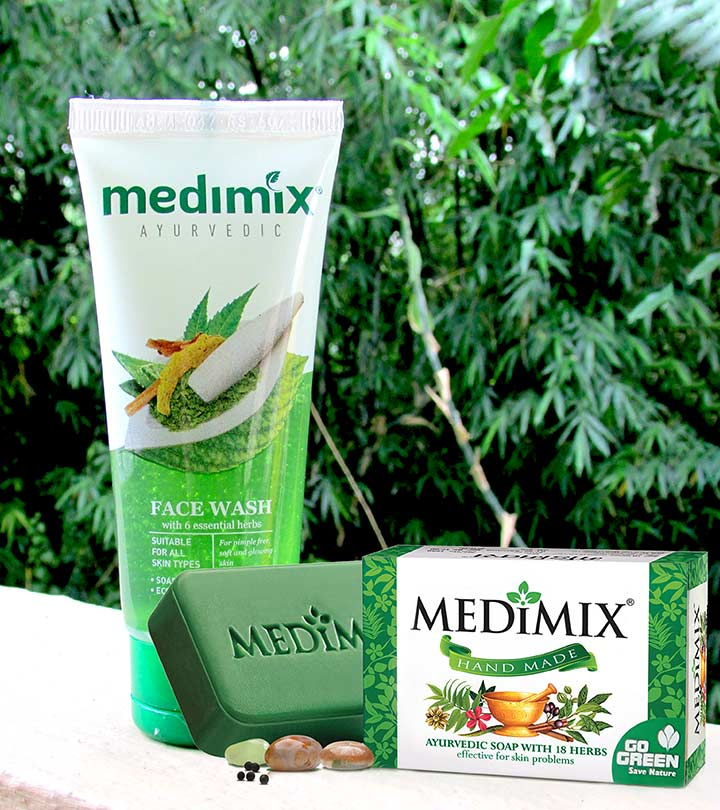Top 10 Medimix Soaps And Washes Available in India – 2020