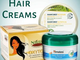 Best Hair Creams For Dry Hair - Our Top 10