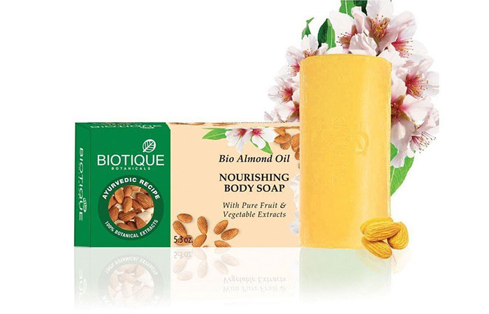 2. Biotique Bio Soap