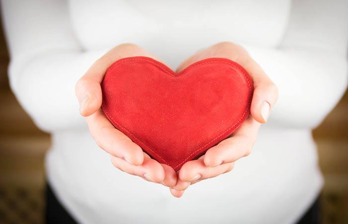 Benefits Of Cardamom - Promotes Heart Health
