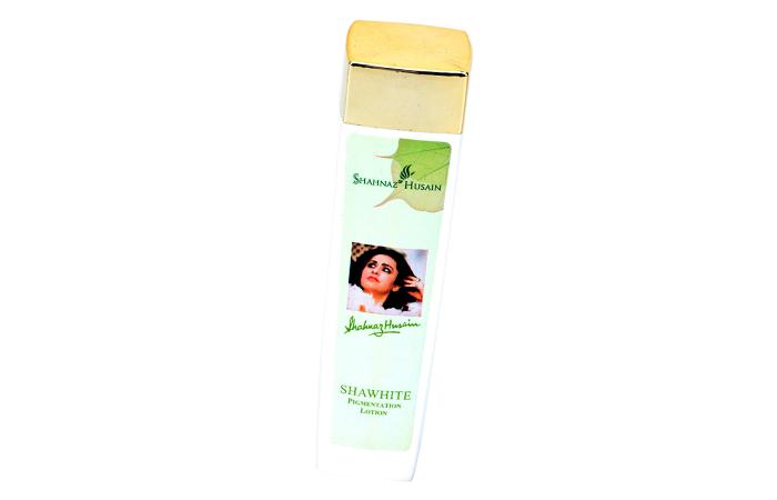 Pigmentation Creams - Shahnaz Husain Shawhite Pigmentation Lotion