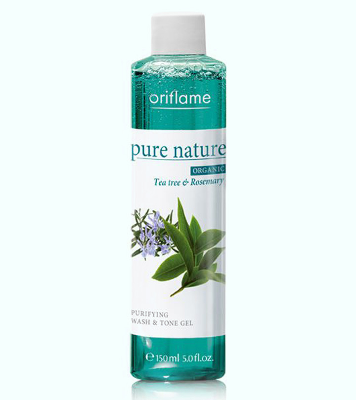 Top 10 Tea Tree Oil Face Washes Available In India