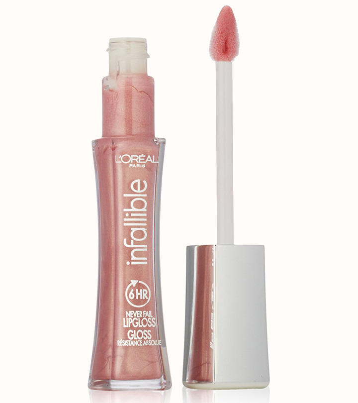 Best Lip Gloss Shades Available In India - Our Top 10