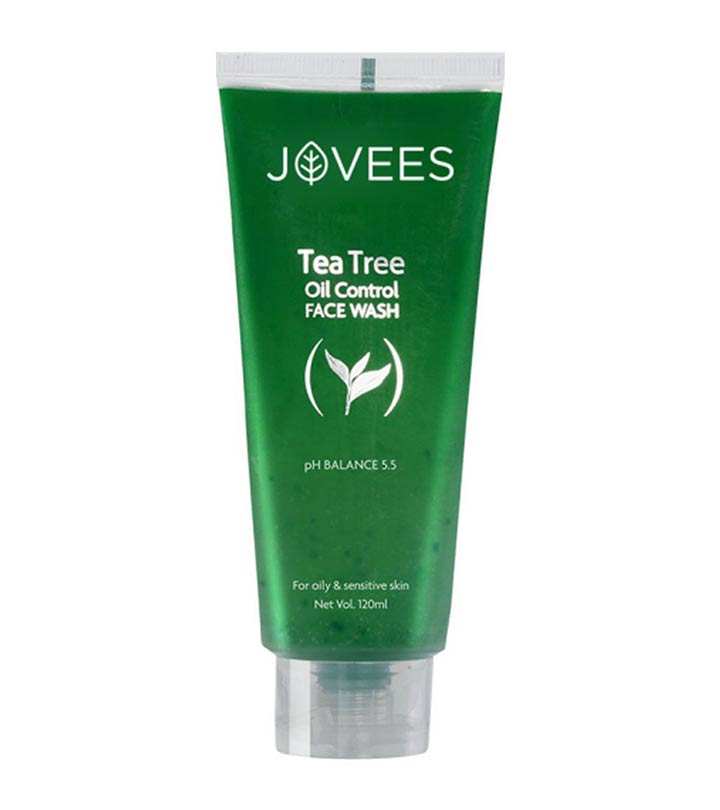 Top 7 Jovees Face Washes For You to Try in 2020