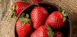 21 Best Benefits Of Strawberries For Skin, Hair, And Health