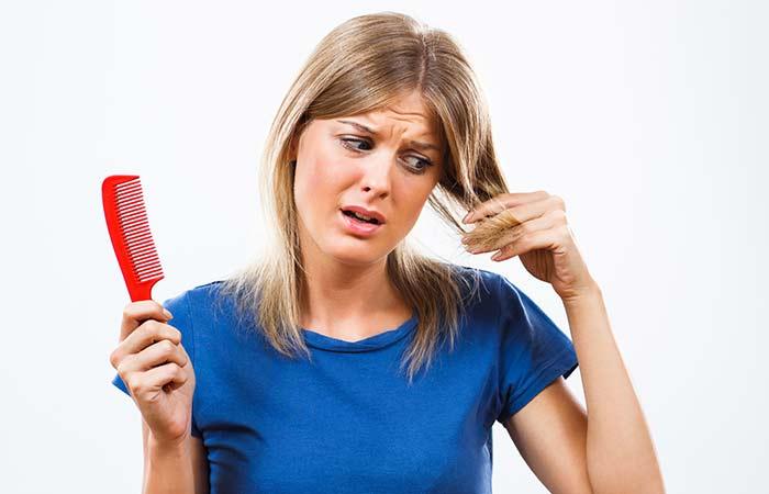 Benefits Of Evening Primrose Oil - Treats Hair Loss