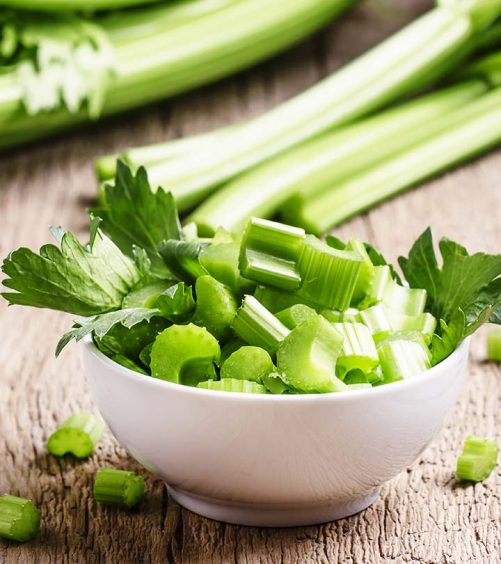 30 Amazing Benefits Of Celery (Ajmoda) For Skin, Hair, And Health