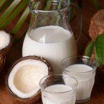 22 Significant Benefits Of Coconut Milk (Nariyal Ka Doodh) For Health, Skin, And Hair